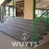 Wuyts Constructies – Heist-op-den-Berg - Trapleuningen staal