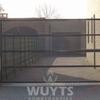 Wuyts Constructies – Heist-op-den-Berg - Poorten-Modern