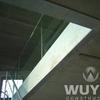 Wuyts Constructies – Heist-op-den-Berg - Glasbalustrades