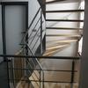 Wuyts Constructies – Heist-op-den-Berg - Dubbele kwartdraai trap